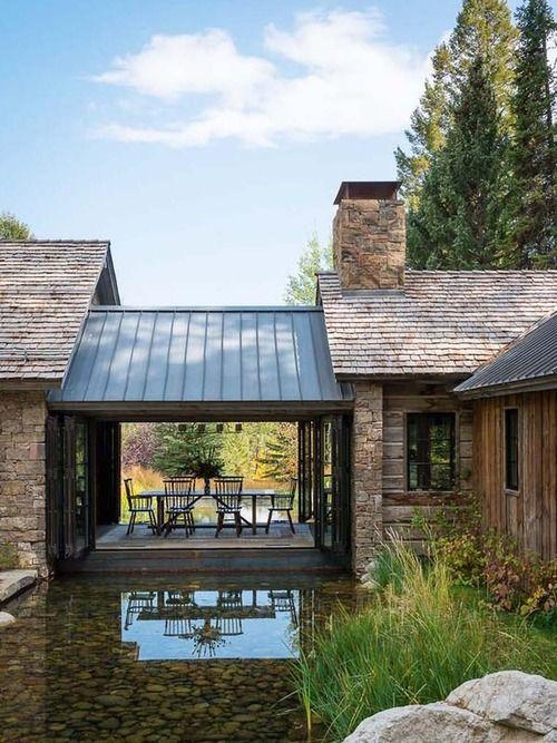Detail Collective | Lifestyle | Indoor/Outdoor Spaces | Design &Image: JLF + Associates